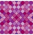 Abstract Purple Pattern vector image vector image