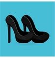 feminine fashion design vector image vector image