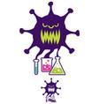 biological warfare symbol 2