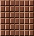 Seamless chocolate texture