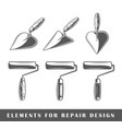 work tool vector image vector image