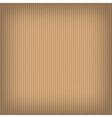 Cardboard background Paper vector image