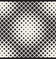 set 100 halftone rhombus lattice 01 light vector image vector image