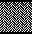 repeatable herringbone pattern vector image