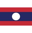 laos vector image vector image