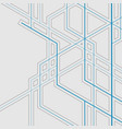 abstract geometric overlapping lines background