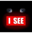 I see vector image