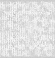 gray halftone intersecting background vector image
