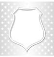 white backgroun vector image vector image