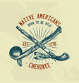 native indian traditions t-shirt national vector image vector image