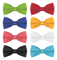 Bow ties vector | Price: 1 Credit (USD $1)