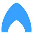 igloo home icon vector image
