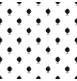 quince pattern seamless vector image vector image