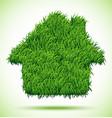 House Green Grass