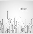 abstract motherboard texture technology