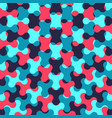 abstract background with spots vector image vector image
