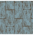 Old wood texture vector image vector image