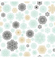 Christmas and new year seamless pattern eps 10