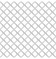 grey seamless mesh vector image