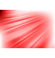 red and white color abstract background vector image vector image