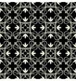 design seamless wallpaper vector image