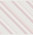 striped light pink texture background vector image vector image