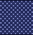 batik blue tones texture and background good for vector image
