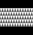 modern geometric background vector image vector image