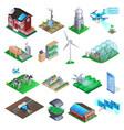smart farm element set agriculture technology